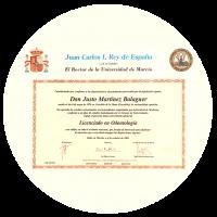 diploma-II-dr-justo-balaguer